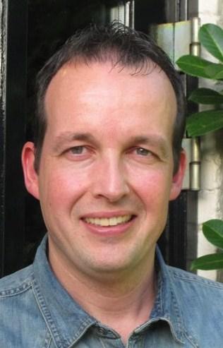 Colin Bosch