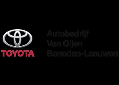 Autobedrijf Van Oijen