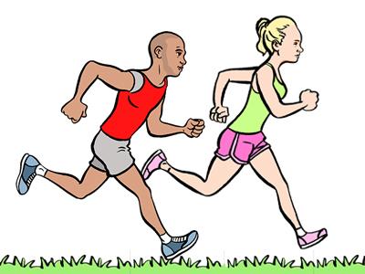 42ste Midwinter Marathon in Apeldoorn