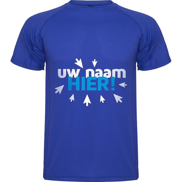 Dit is uw kans om onze shirtsponsor te worden !!!!!