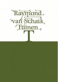 Raymond van Schaik Tuinen