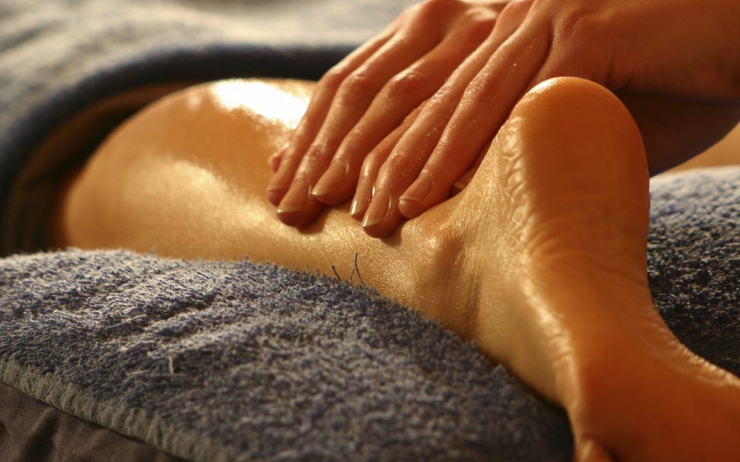 Word jij onze masseur?