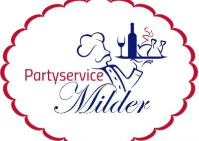 Partyservice Milder