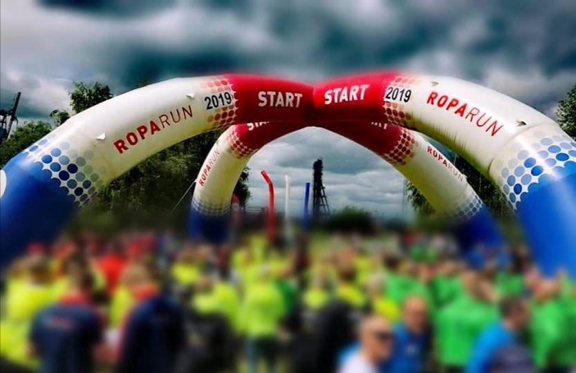 Onze opbrengst voor Roparun 2020 ruim € 9.200